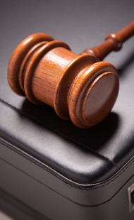 Areas of Practice | Legal Services